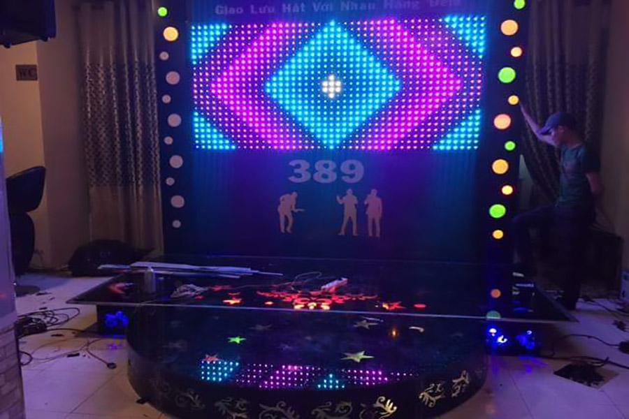 Báo giá làm biển quảng cáo đèn LED đẹp giá rẻ mới nhất 2021