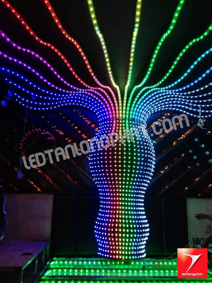 LED  FULL