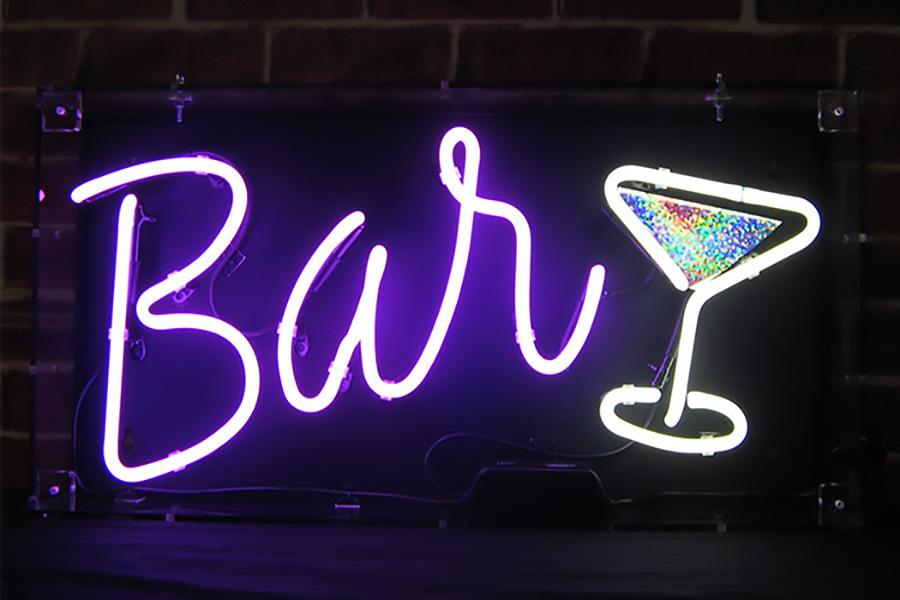 5 mẫu thiết kế bảng hiệu chữ nổi Neon Sign