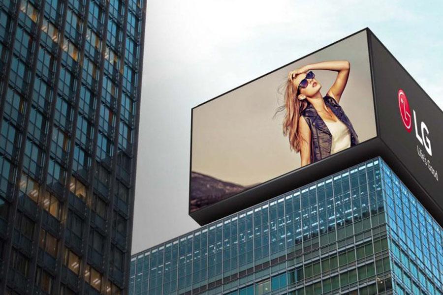 Các thành phần của màn hình led quảng cáo trong nhà & ngoài trời